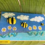 Disegno di api